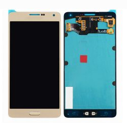 a7 lcd