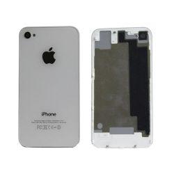 ip4 back casing white