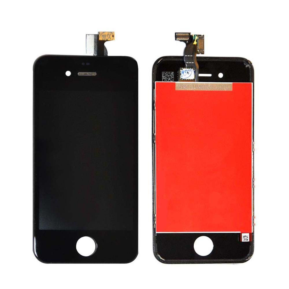 LCD Display Touchscreen Digitizer for Apple iPhone 4 ...