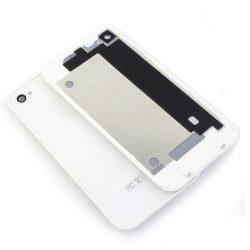 ip4s back casing white